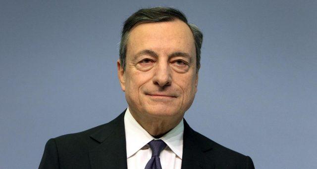 L'ex governatore della BCE ha incontrato il ministro degli Esteri nelle scorse settimane. Le acque agitatissime nella maggioranza lasciano supporre diversi scenari.