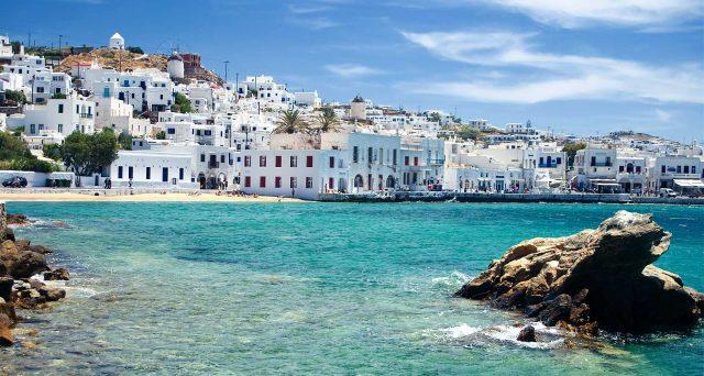 Smart working Grecia