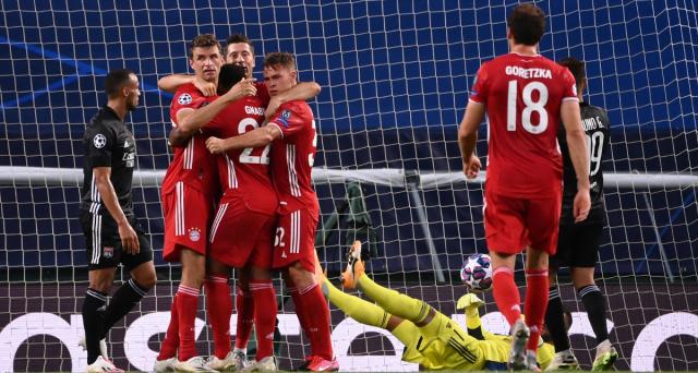 La squadra tedesca che domani lotta per la finale di Champions League gioca con i primi 11 in campo costati noccioline e una panchina ben più costosa. E la rosa per intero vale quasi 1 miliardo.