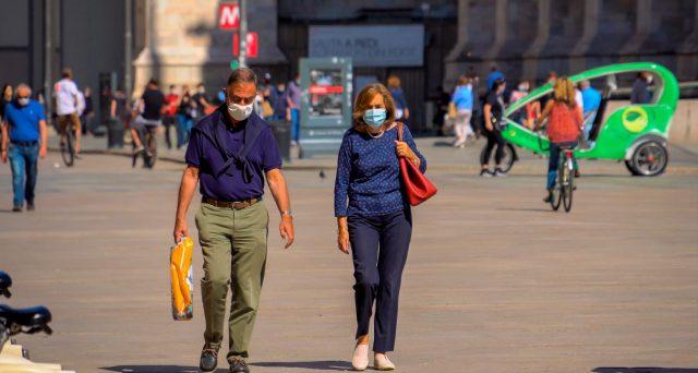 I nuovi positivi in Italia crescono a ritmi che non si vedevano ormai da metà maggio, ma il timore di un secondo