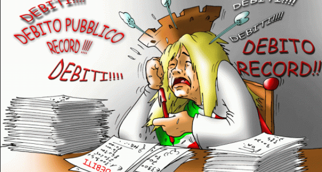 BCE e Recovery Fund hanno allontanato la crisi del debito pubblico italiano, ma sbaglia chi pensa che a Roma potremo scialacquare i denari dei contribuenti anche dopo l'emergenza pandemia.
