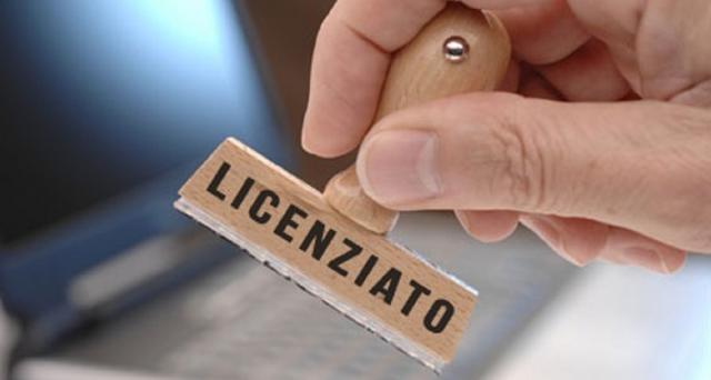 Le imprese italiane non potranno licenziare i dipendenti fino alla fine dell'anno e per i lavoratori non è una buona notizia, così si rischia di andare tutti a casa.