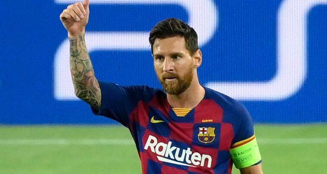 Antonio Conte resta a Milano e avrebbe preteso da Suning contropartite tecniche di livello per continuare ad allenare i nerazzurri. E da Barcellona arriva la notizia-choc: Messi dice addio al club.