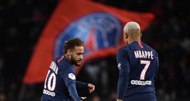 Paris Saint-Germain contro Bayern Monaco. Il club francese è in mano al Qatar dal 2011 ed è stato e rimane al centro di forti sospetti sull'ingresso dell'emirato nel calcio transalpino.