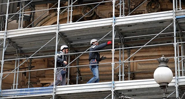 L'incentivo per le ristrutturazioni edilizie volte al risparmio energetico e gli interventi anti-sismici rischia il flop sull'ostilità delle banche a finanziare le imprese.