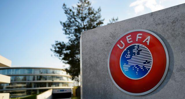 Aleksander Ceferin, presidente UEFA, propone di imporre una