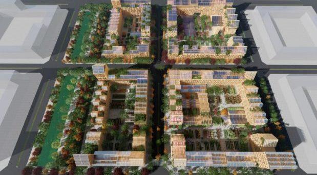 Tra le sue caratteristiche principali, Jing-Jin-Ji sarà sostenibile e intelligente, puntando in particolare sull'economia circolare.