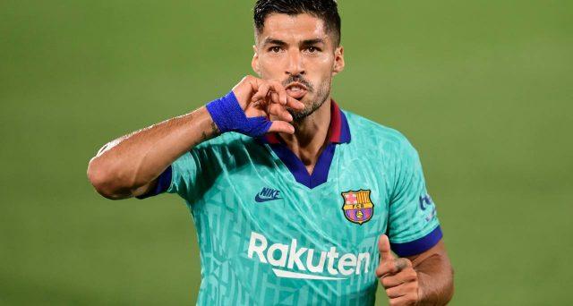 L'attaccante del Barcellona sta prendendo il passaporto italiano, ma la società bianconera si tiene pronta per il caso non ce la faccia a superare l'esame linguistico.