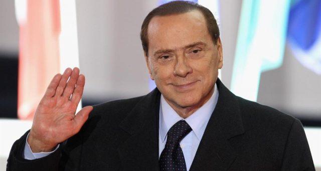La sentenza europea dà ragione al francese Bolloré e rischia di far perdere alla famiglia dell'ex premier il controllo del gruppo televisivo.