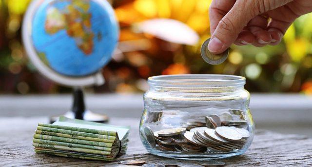 La pandemia colpisce risparmiatori e banche