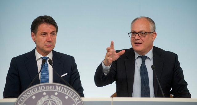 Il boom del debito pubblico italiano