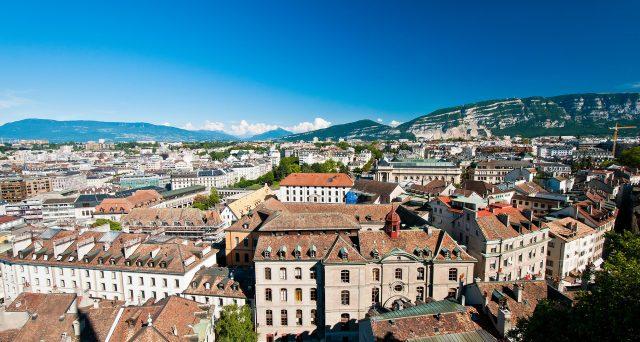 A Ginevra approvato il più alto salario minimo al mondo
