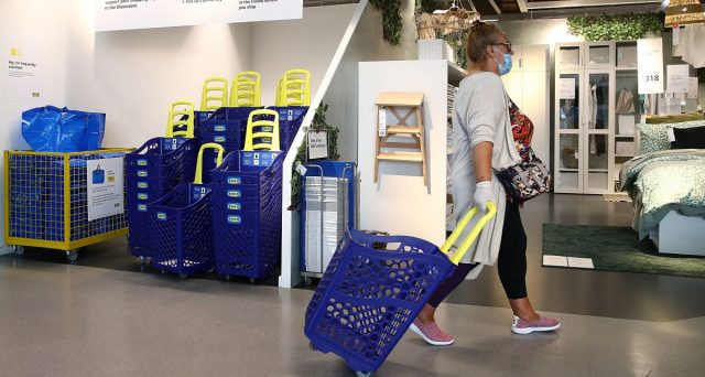 Ikea Buy Back