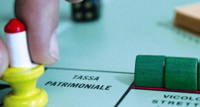 Una patrimoniale in arrivo in Italia?