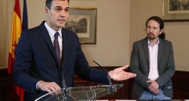 La Spagna vara una manovra