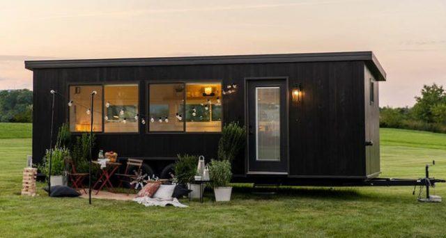 Ikea e la casa del futuro dopo il coronavirus: su due ruote a 53.700 euro