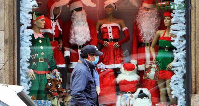 Nuovo Dpcm in arrivo e divieto spostamenti per le vacanze di Natale