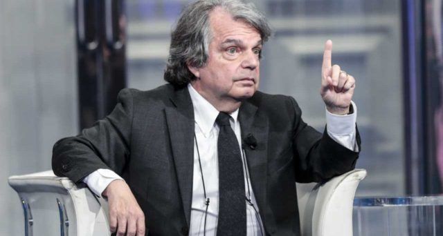 Brunetta si converte a Luigi Di Maio