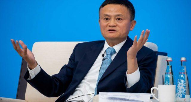 IPO Ant Group sospesa