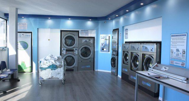 La crisi delle lavanderie, non solo per il Covid