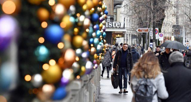 Nuovo decreto Natale e regole valide fino al 6 gennaio