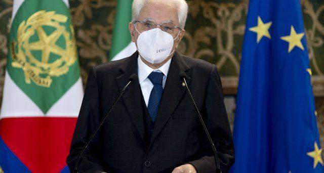 Il messaggio del presidente Mattarella sul risparmio