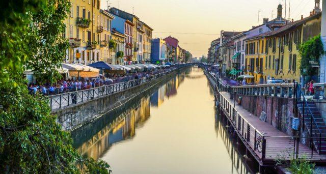 Lombardia e Piemonte in zona arancione? Che cosa si potrebbe fare?