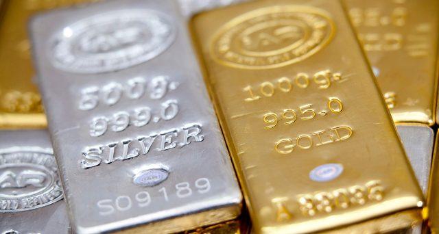 Prezzo dell'oro ai minimi da luglio