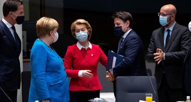Recovery Fund non in pericolo, ma il Nord Europa trama contro