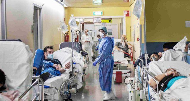 Chi ha tagliato la sanità in Italia?
