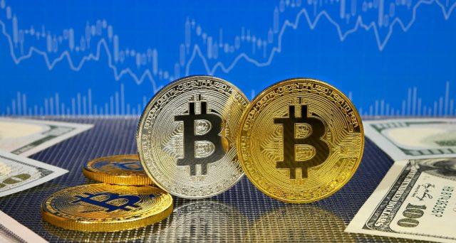 prezzi bitcoin criptovaluta trading rsi