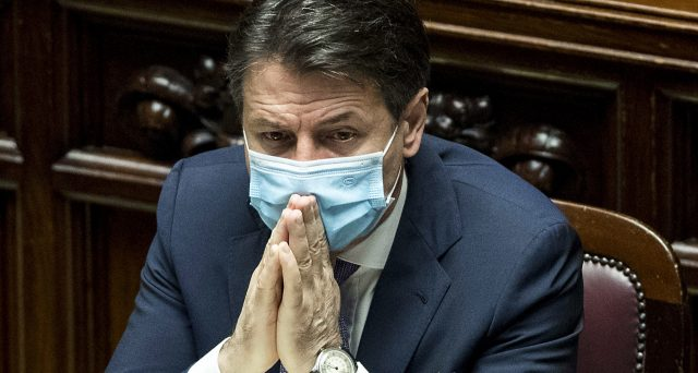 Nuovo Dpcm 16 gennaio con regole più dure per fermare la pandemia