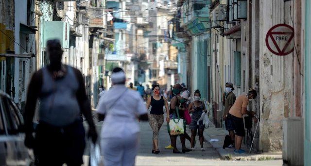 Peso cubano svalutato da gennaio