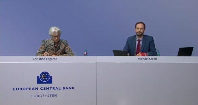 Board BCE, le novità di ieri