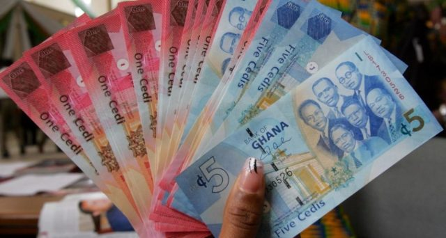 Niente più aiuti della Banca del Ghana al governo