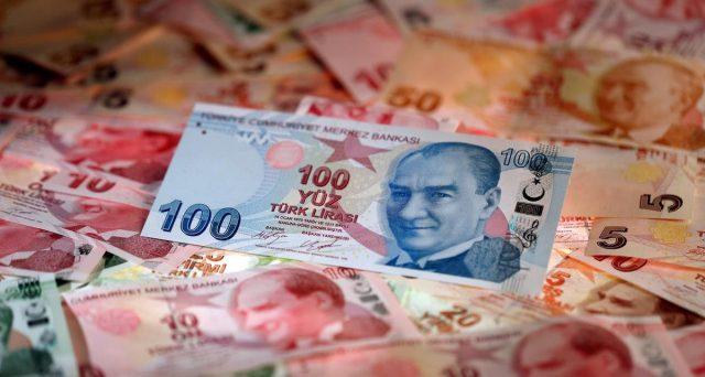 La crisi della lira turca dura da 10 anni
