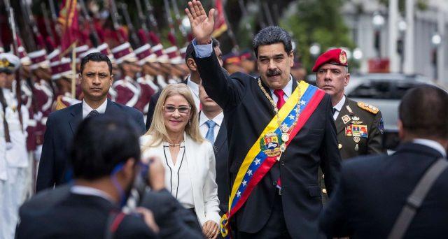 Maduro stravince le elezioni parlamentari