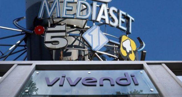 Guerra tra Mediaset e Vivendi