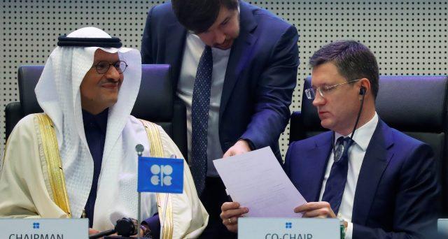 Accordo OPEC sul petrolio
