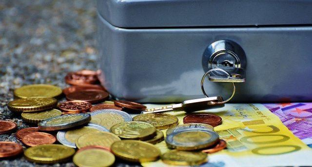 Boom dei depositi in banca degli italiani