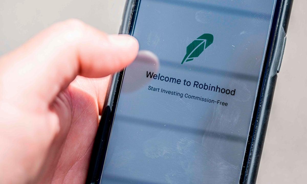 Robinhood Crypto: La App per fare trading gratuita e senza commissioni