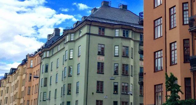 Il futuro del mercato immobiliare svedese