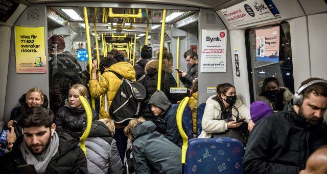 Emergenza Covid in Svezia