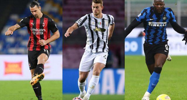 Calcio italiano nei guai sulle tasse