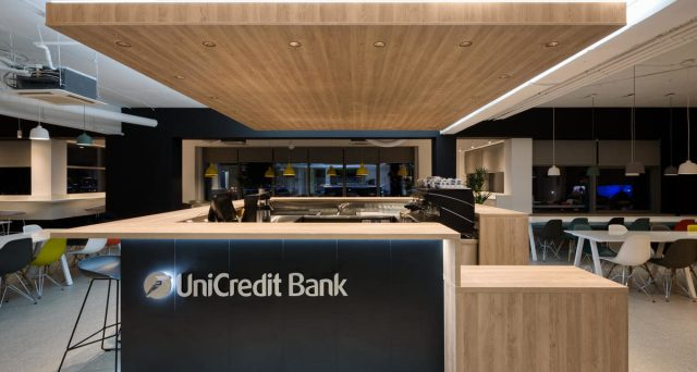 Il rischio di Unicredit è di diventare una banca