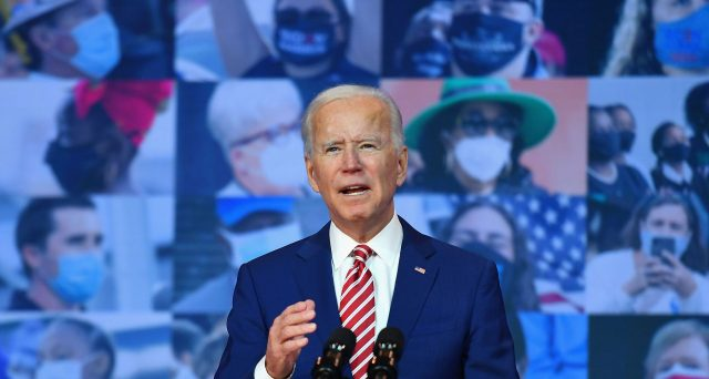 L'impatto dell'amministrazione Biden sul petrolio
