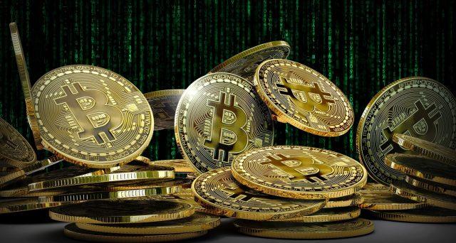 Bitcoin a quasi -25% dai massimi del mese