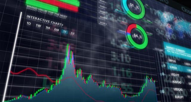 La bolla finanziaria alimenta il successo delle monete digitali