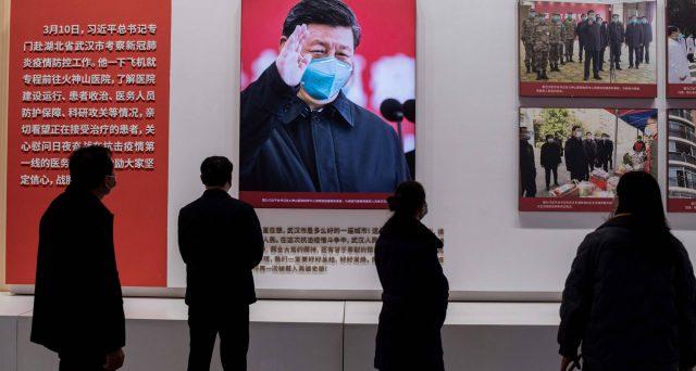 Vicino il sorpasso cinese sugli USA?