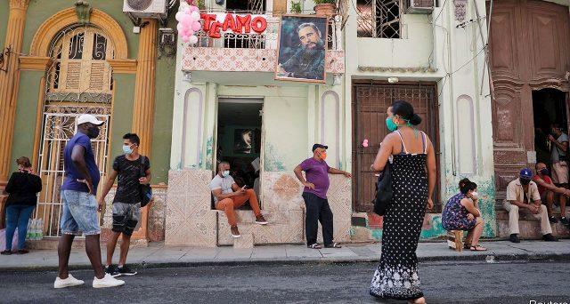 La maxi-svalutazione del peso cubano è avvenuta in un brutto momento